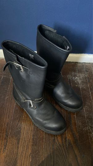 Ride Tecs, Work Boots for Sale in Los Angeles, CA