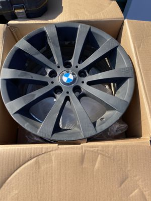 """BMW 17"""" rims for Sale in Kentwood, MI"""