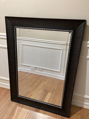 Large mirror for Sale in Federal Way, WA