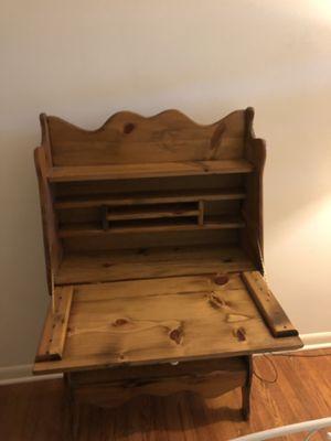 Secretary Desk for Sale in Lancaster, PA