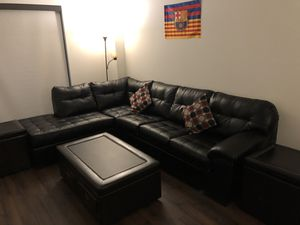 Couch + Sleeper for Sale in McLean, VA