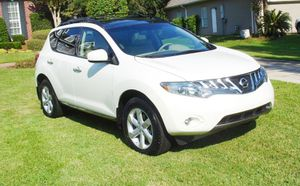 Nissan Murano for Sale in Riverside, CA