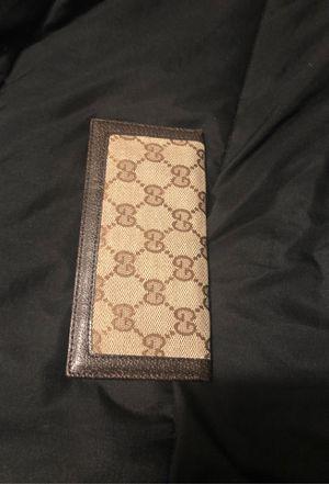 Gucci wallet for Sale in Chula Vista, CA