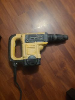 Dewalt Hammer Drill for Sale in San Antonio, TX