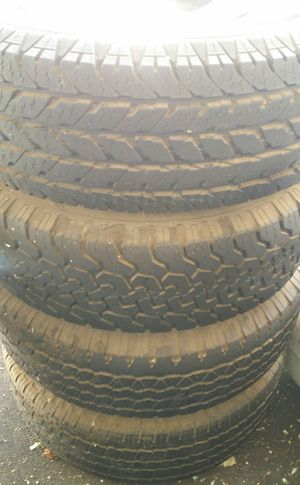 Tires for Sale in El Cajon, CA