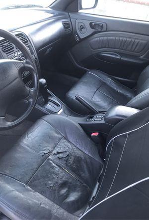 Subaru 1999 no salvaje llantas semi nuevas for Sale in Fontana, CA