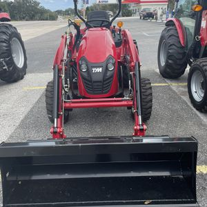 TYM Tractors for Sale in Clermont, FL