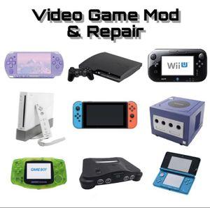 Video Game Mods for Sale in Chula Vista, CA