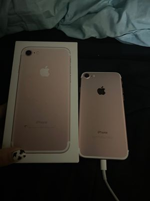 Iphone 7 for Sale in Chino, CA