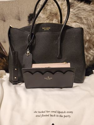 Kate spade handbag and wallet for Sale in Denver, CO