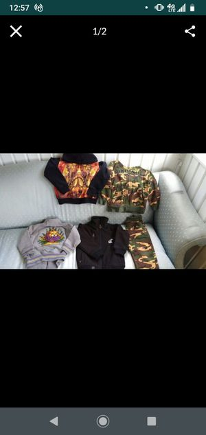 AKADEMIKS KIDS CLOTHING for Sale in Allentown, PA