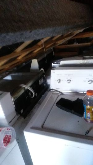 Barely used washers and dryers for Sale in Tacoma, WA