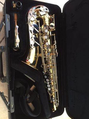 Yamaha Alto Saxophone for Sale in Oakland, CA