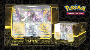 Pokemon Hidden Fates Premium Collection for Sale in Indianapolis, IN