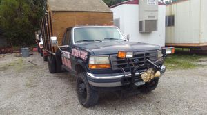 Ford F350 4×4 Dump Truck for Sale in Florissant, MO