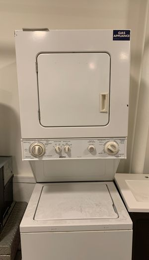 Me more stacked washer dryer for Sale in Point Pleasant, NJ