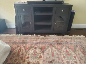 TV Console for Sale in Delray Beach, FL