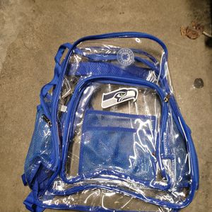 Seahawks Backpack for Sale in Kent, WA