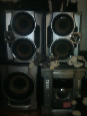 Sony house stereo for Sale in Concord, CA