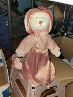 Tovah Teddy Bear for Sale in Silver Spring,  MD