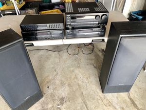 Kenwood Home Stereo for Sale in Chula Vista, CA
