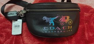 Coach fanny pack for Sale in Kent, WA