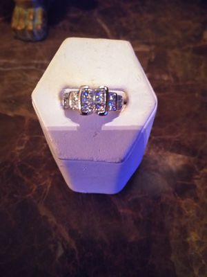 Diamond ring almost 2cts white gold for Sale in Andover, MA
