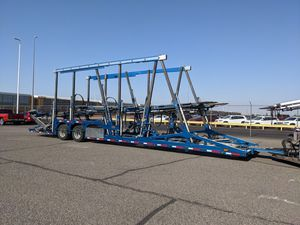 Car Hauler 2013 Cottrell CX11 for Sale in Peoria, AZ