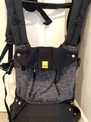 Lille Baby 6 way Carrier for Sale in Fife, WA