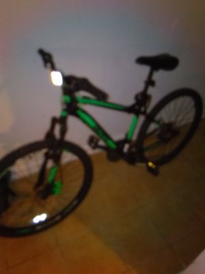 Huff mountain bike paid 200 for Sale in Oxon Hill, MD