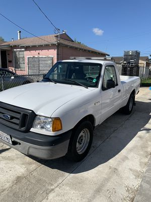 2004 Ford Ranger Long Bed 4.0L for Sale in Oakland, CA