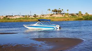 1988 Galaxy ski / fishing boat for Sale in Lemon Grove, CA