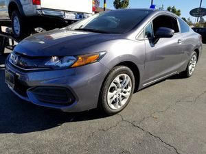 2014 Honda Civic (Financing Available) for Sale in Los Angeles, CA