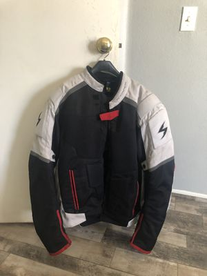 Motorcycle jacket for Sale in Hemet, CA