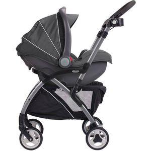 GRACO 1934883 GRACO BABY SNUGRIDER ELITE INFANT CARSEAT FRAME BLACK for Sale in Deltona, FL