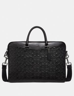 Mens Coach Beckett Slim Brief for Sale in San Diego, CA