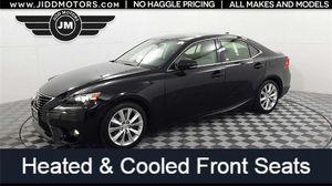 2016 Lexus IS for Sale in Des Plaines, IL