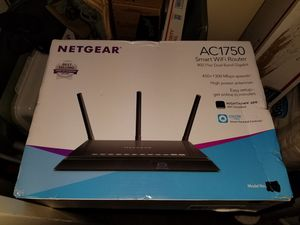Netgear router for Sale in Corpus Christi, TX