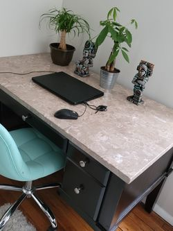 Marble Desk for Sale in New York,  NY