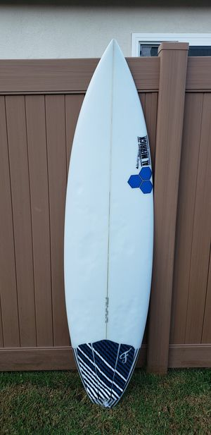 CHANNEL ISLANDS TACO GRINDER 6'5 surfboard for Sale in San Clemente, CA