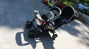 Double Stroller for Sale in Fuquay-Varina, NC