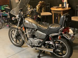 Yamaha 650 special motorcycle for Sale in Mesa, AZ