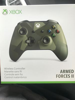 Xbox one Controller Brand New for Sale in Dearborn, MI