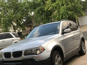 2004 BMW X3 for Sale in Aurora, CO