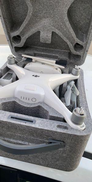 DJI Phantom 4 drone for Sale in Escondido, CA