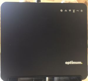 Optimum Router for Sale in Newark, NJ