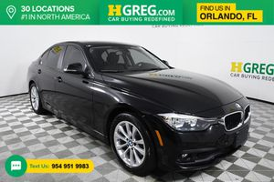 2017 BMW 3 Series for Sale in Orlando, FL