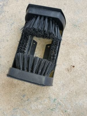 Mountable Boot brush for Sale in Essex, MD