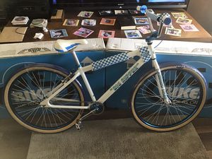 SE Bikes Big Ripper 29 BMX Bike Arctic White 2020 for Sale in Fremont, CA