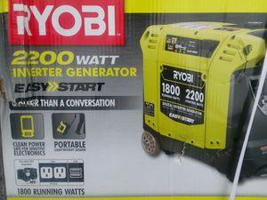 Generator/invertor for Sale in Baltimore, MD